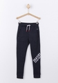 Tiffosi slim-fit joggingsbroek Lyle antraciet 104